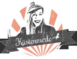 Küstenmerle Logo