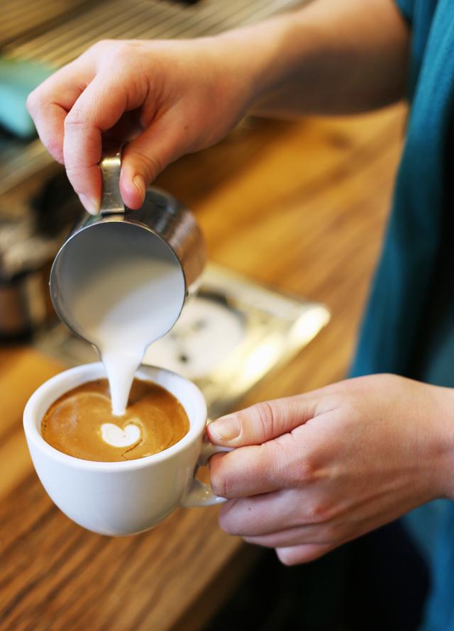 loppokaffee kiel küstenmerle cafe