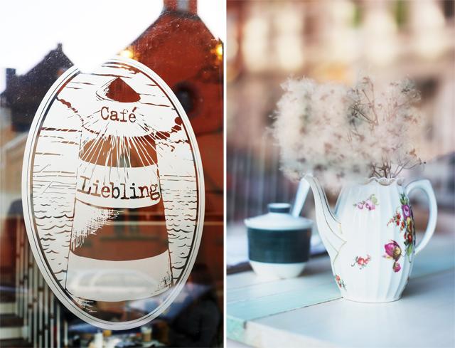 kiel, café liebling, küstenmerle