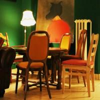 Café Godot, Kiel, Café Kiel, Künstler, Küstenmerle