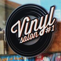 Vinyl Salon, Plattenladen, Kiel, Küstenmerle