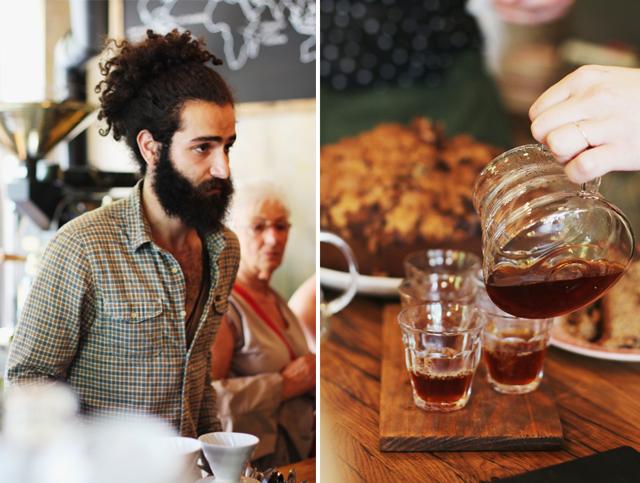 bakeliet, kiel, kaffee, küstenmerle