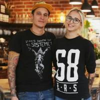 Café Blattgold, vegan Kiel, vegan, veganes Café
