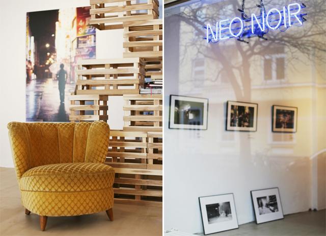 Galerie Neo Noir, Oliver Fluck, Fotografie