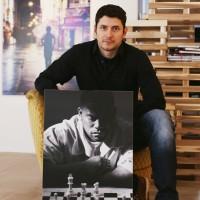 Neo Noir, Oliver Fluck, Fotografie
