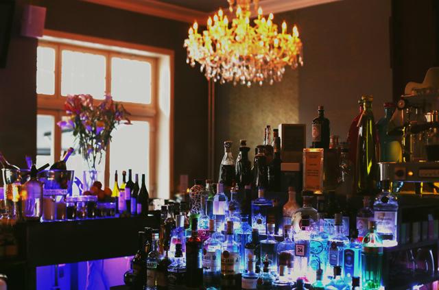 Moralist Bar, Bar Kiel, Holtenauer Straße