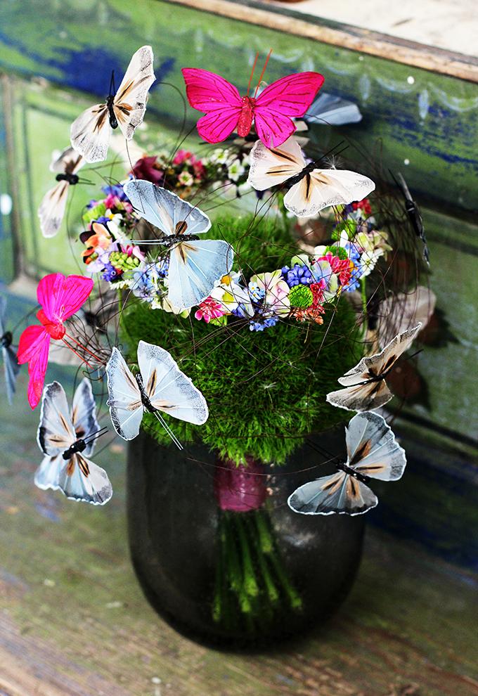 Blütenwerke, Blumenladen Kiel, Blumen Kiel