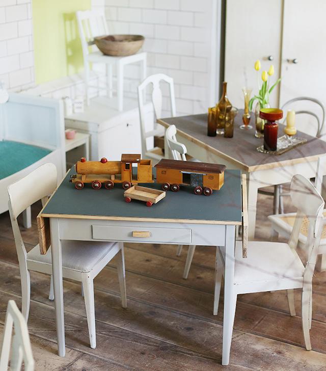 stattfein skandinavische vintage m bel in neuer. Black Bedroom Furniture Sets. Home Design Ideas