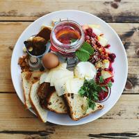 café resonanz, kiel, frühstück