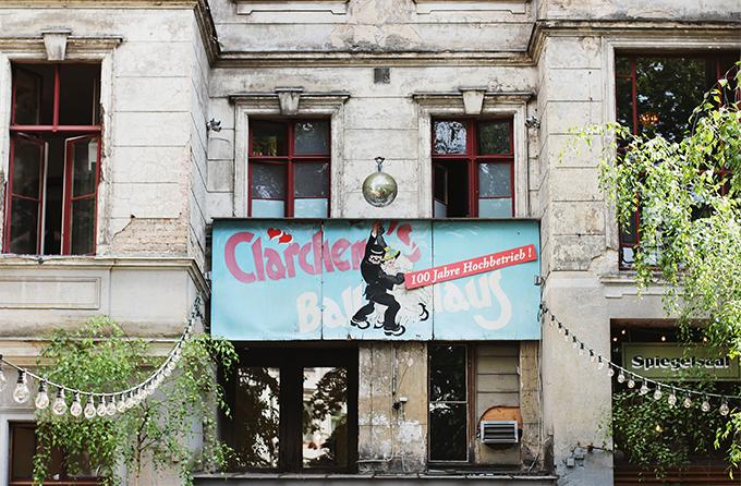 clärchens ballhaus, berlin, guide