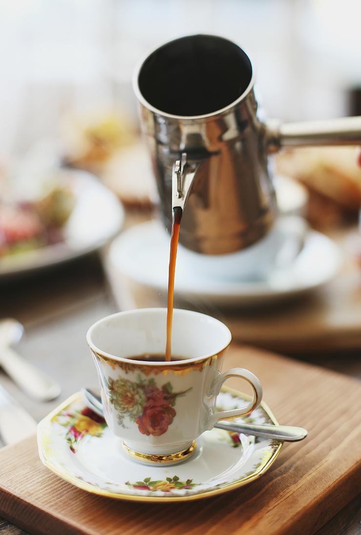 Café Resonanz, Café kiel, insider guide Küstenmerle