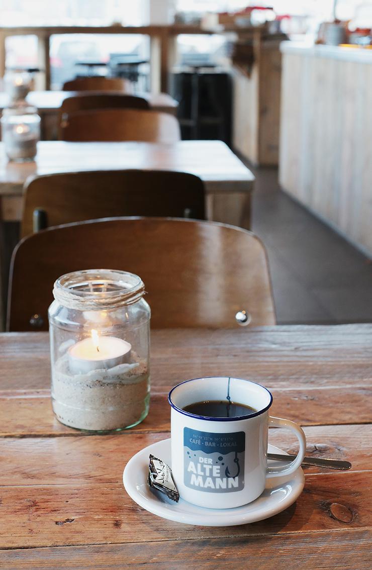 der alte mann kiel, Café kiel, Restaurant kiel, insider guide Küstenmerle
