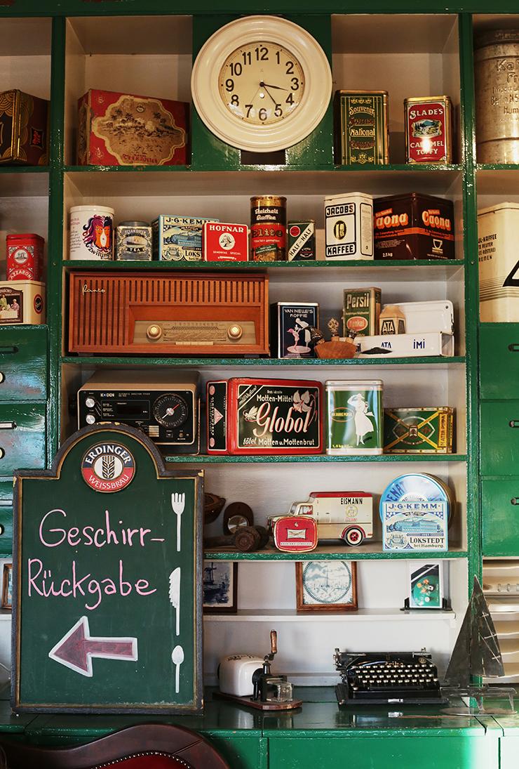 schoffercafé kiel, Café kiel, insider guide Küstenmerle