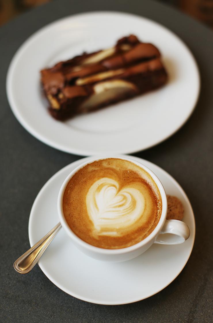 Café Hilda, Café Kiel, Insider Guide Küstenmerle